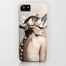 Wings iPhone SE Slim Case
