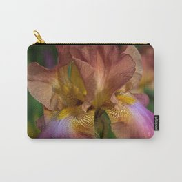 Iris Dreams Carry-All Pouch