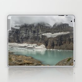 Grinnell and Salamander Glaciers, Soon Things of the Past Laptop & iPad Skin
