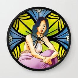 Lúthien Wall Clock