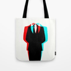 Anonymous.1 Tote Bag