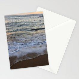 Beautiful water at Collaroy Beach, NSW, Australia Stationery Cards