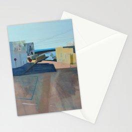Nisja, urban landscape 118 Stationery Cards
