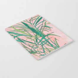 Friendship Plant Notebook