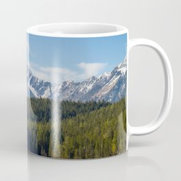 Eibsee Lake Coffee Mug