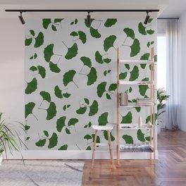 Ginkgo Leaf I Wall Mural