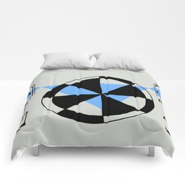First Introduction Comforters