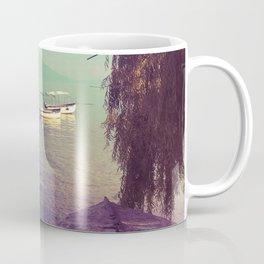 Lake Ohrid, Macedonia Coffee Mug
