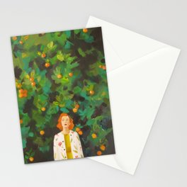 Lost in Miami Stationery Cards