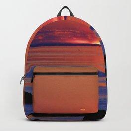 Just before Dark Backpack