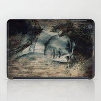 winchester iPad Cases featuring Sam Winchester by Sirenphotos