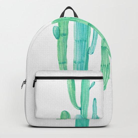 Dos Amigos Backpack