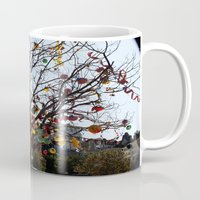 """bicycles Mugs featuring Bicycles  by  (""""3"""")"""
