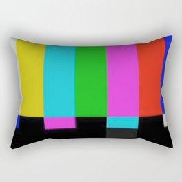 TV-DEFAULT Rectangular Pillow