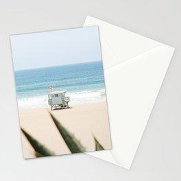 Manhattan Beach California Stationery Cards