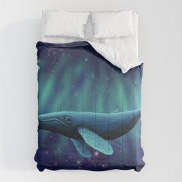 Blue 52 Comforters