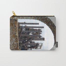 Bethlehem Steel Blast Furnace 6 Carry-All Pouch