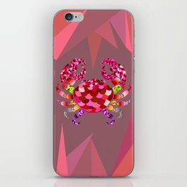 The Cancer iPhone Skin