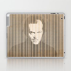 All work and no play makes Jack a dull boy Laptop & iPad Skin