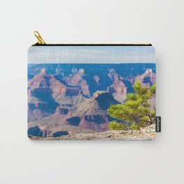 Grand Canyon edge Carry-All Pouch