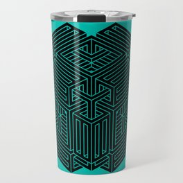Paradigm Travel Mug