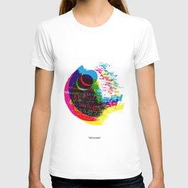 That's no moon T-shirt