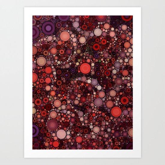 :: All I Want :: Art Print