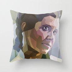 SW#18 Throw Pillow