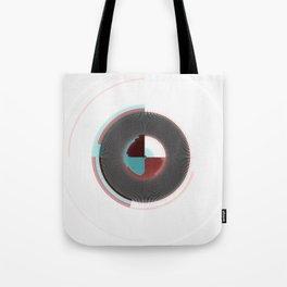 Time Management Tote Bag