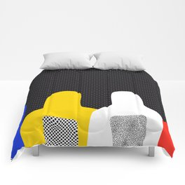 Color Brothers Comforters
