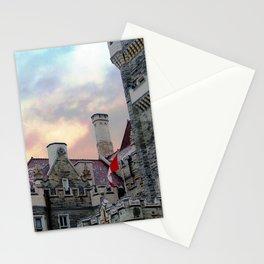 Toronto's Casa Loma 7 Stationery Cards