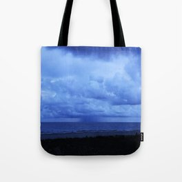 Batten Down the Hatches Tote Bag