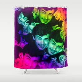 Ginette Shower Curtain