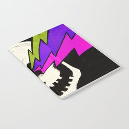 Variations on a Skull Part One Notebook