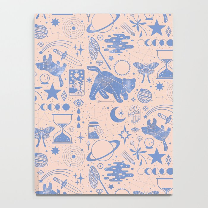 Collecting the Stars Notebook