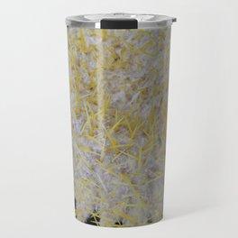 Barrel Top Travel Mug