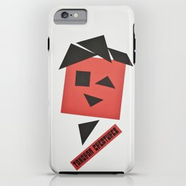 TC3 iPhone Case