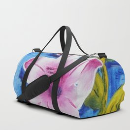Lily | Lys Duffle Bag