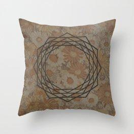 Geometrical 008 Throw Pillow