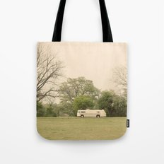 lost in the trees::austin Tote Bag