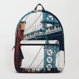 George Washington Bridge New York City Landmark Backpack