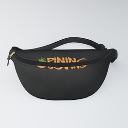 Valentine's Day Gift Pining and Loving Couples Love Partner Fanny Pack