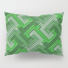 Geometrix 136 Pillow Sham