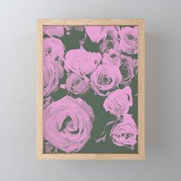 Mother May I Framed Mini Art Print