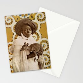 Stewardship Stationery Cards