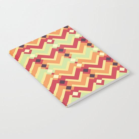 Fractal mountains - salad Notebook