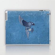 Aboriginal Hawk Wings Attack Laptop & iPad Skin