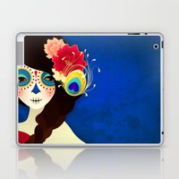 La Muertita ~ Candy Flavoured Laptop & iPad Skin