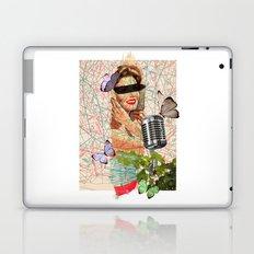 Sing to me Laptop & iPad Skin