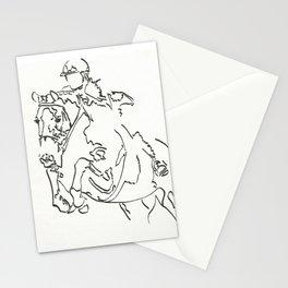 Hunter 1 Stationery Cards